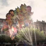 balloons-in-plaza-castillo-pamplona