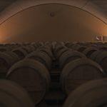 otazu wine barrels