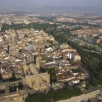pamplona-cathedral-and-casco-viejo-from-above