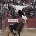 recortadores in pamplona