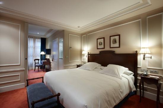 Hotel Pamplona Catedral