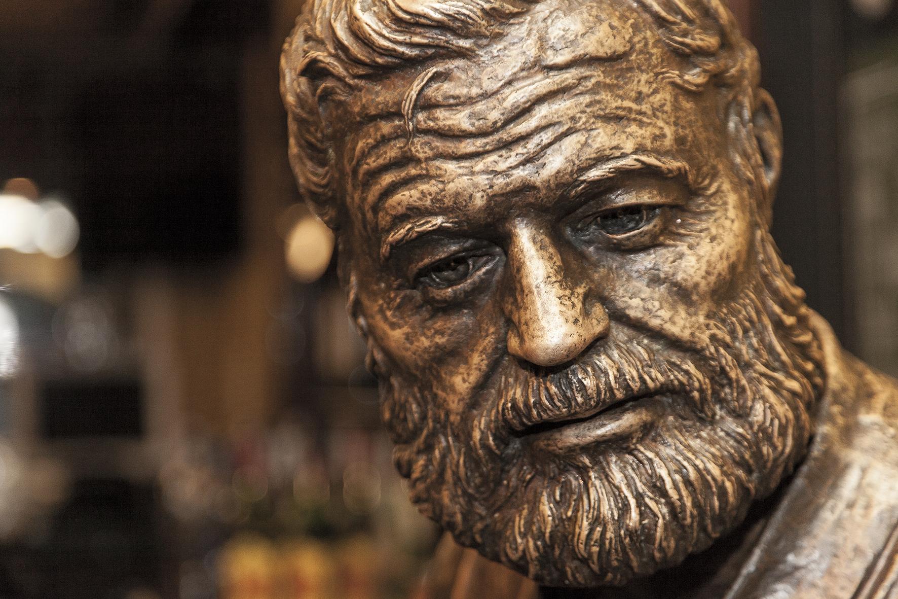 Hemingway Breakfast