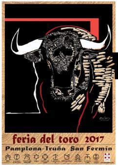 Feria Del Toro Poster 2017