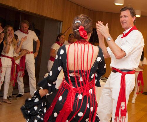 Caudrilla Flamenco