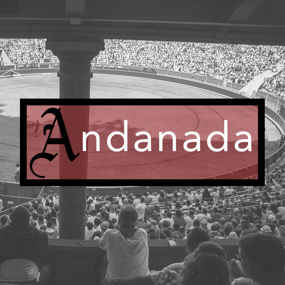 Andanada