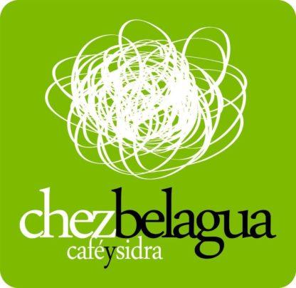 Chez Belagua Logo