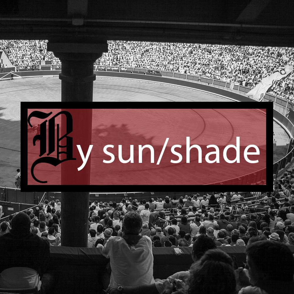 By Sun/Shade