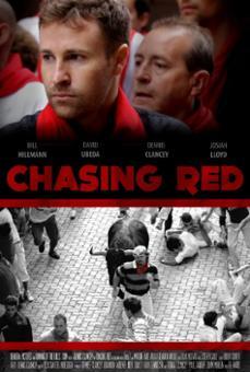 Chasing Red DVD