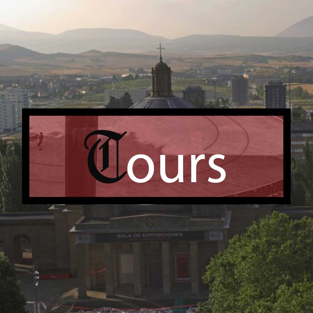 Pamplona Tours