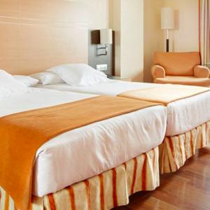Blanca de Navarra Standard Room
