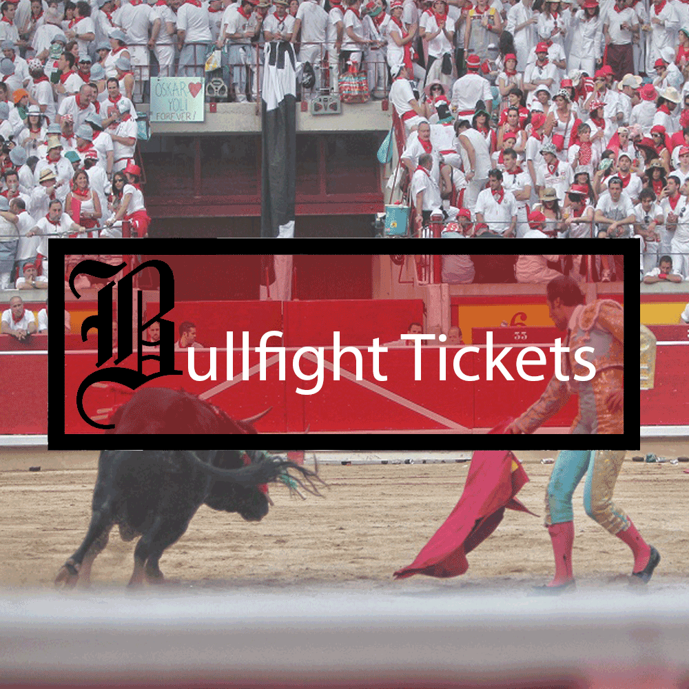 Bullfight Tickets