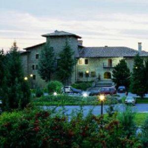 Hotel Pamplona el Toro