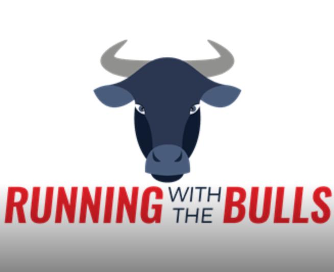 The Running of the Bulls in Waco